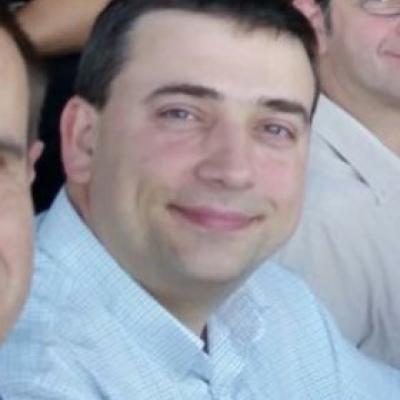 Juan P. Fernández